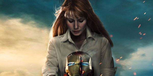 Avengers 4 BTS Photo Seemingly Confirms Pepper Potts' Rescue Armor