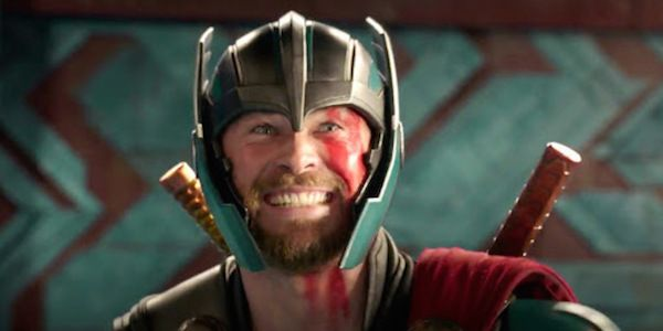 Chris Hemsworth Had To Remember He Wasn't Thor Filming Men In Black: International's Stunts