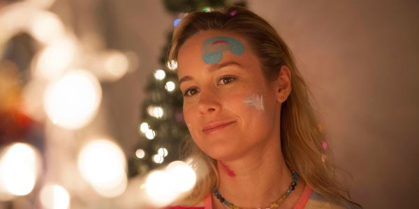 Brie Larson to Appear on Running Wild With Bear Grylls