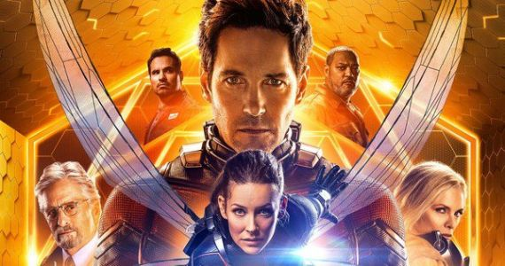 Ant-Man and the Wasp Projected for $75 Million Box Office Debut