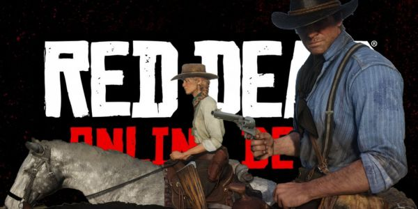Everything We Know About Red Dead Redemption 2 Online
