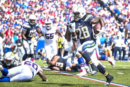 Chargers Vs. Titans Live Stream: Watch NFL Week 7 Free Online