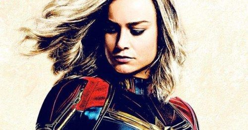 New Avengers: Endgame Synopsis Brings Captain Marvel Into the