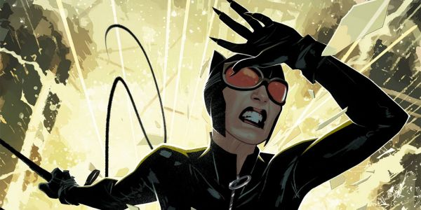 What Vanessa Hudgens Could Look Like As Catwoman In The Batman
