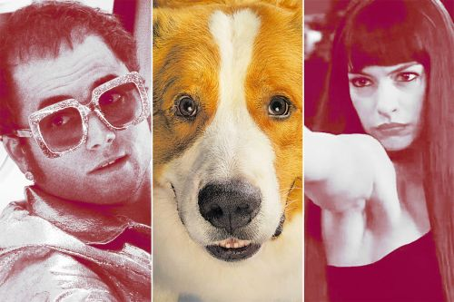 New Movies on Demand: 'Rocketman,' 'A Dog's Journey,' 'The Hustle,' and More