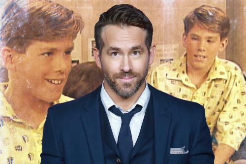 You Have to Watch a 14-Year-Old Ryan Reynolds in 'Fifteen' on Prime Video