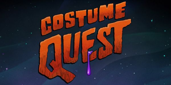 Costume Quest TV Show Premieres On Amazon Prime This Week
