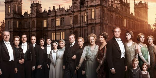 You Can Stay In Downton Abbey On Airbnb
