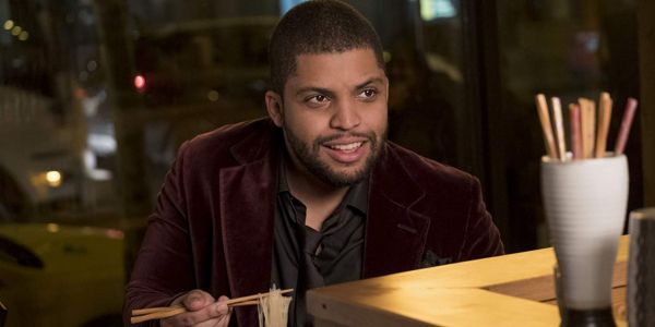 O'Shea Jackson Jr. Wants to Get Video Game Movies Right
