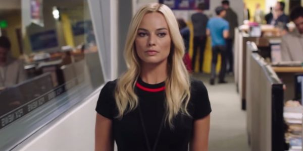 Bombshell Trailer: Charlize Theron & Margot Robbie Take On Fox News
