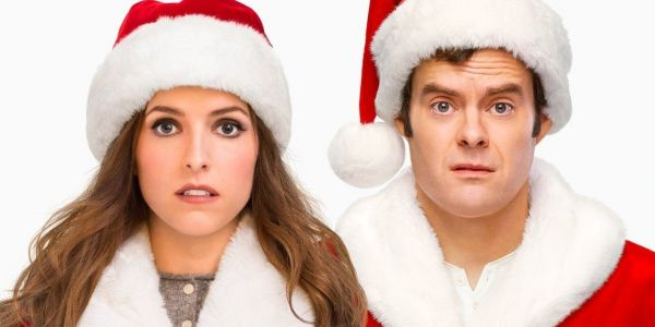 Noelle Movie Trailer & Poster: Anna Kendrick is Santa's Daughter