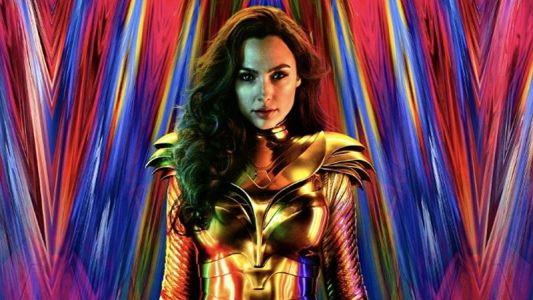 Wonder Woman 1984 Trailer Officially Coming This Sunday