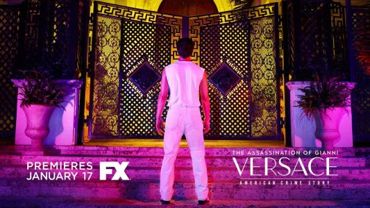 The Assassination of Gianni Versace Red Band Trailer Released