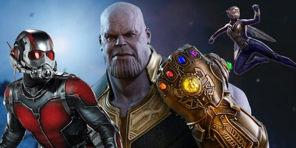 Ant-Man & The Wasp Was Going To Show Proper Effect Of Thanos' Snap