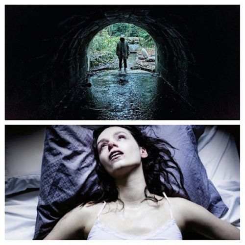 Ghost Stories (2017) & Starry Eyes (2014) Reviews