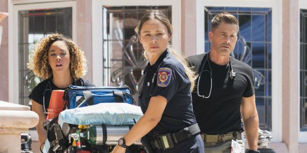 Code Black Cancelled At CBS, No Season 4