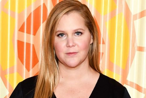 Mercy House Series in the Works from CBS All Access & Amy Schumer