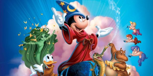 10 Best Animated Movies From After The Disney Renaissance
