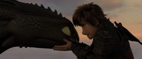 'How to Train Your Dragon: The Hidden World' Review: A Sincere, Soaring End to One of the Best Animated Franchises