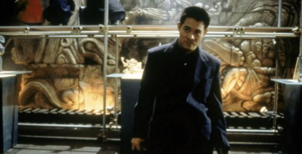 Why Jet Li Turned Down a Role in 'The Matrix'