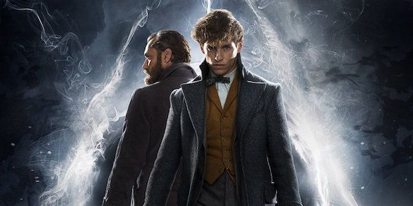 New Fantastic Beasts: The Crimes Of Grindelwald Trailer Is Magical And Entertaining