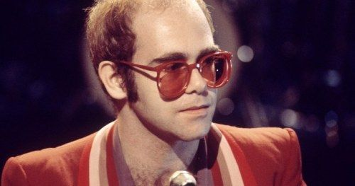Elton John Biopic Rocketman Is Officially Happening at