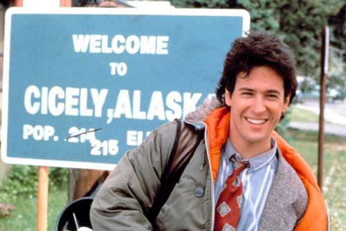 CBS Developing 'Northern Exposure' Revival with Original Cast