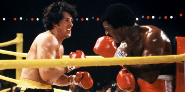 Sylvester Stallone's 10 Best Movies, According To Rotten Tomatoes