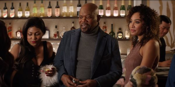 First Shaft Trailer Includes A Badass And Funny Samuel L. Jackson