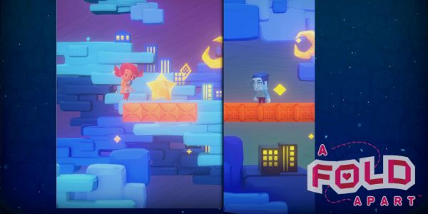 Indie Game A Fold Apart's Trailer Tackles Relationships, Folding