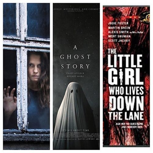 A Ghost Story, Berlin Syndrome & The Little Girl Who Lives Down The Lane Movie Reviews