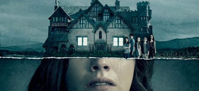 'The Haunting of Hill House' Season 2 Will Adapt 'The Turn of the Screw'
