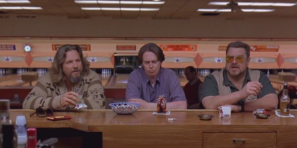 Big Lebowski 20th Anniversary Photo Reunites Bridges, Goodman, & Buscemi