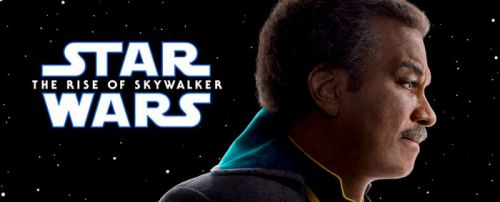 'Star Wars: The Rise of Skywalker' Character Posters Might as Well Be Bubble Gum Trading Cards