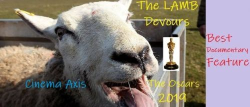 The LAMB Devours the Oscar 2019 - Best Documentary Feature