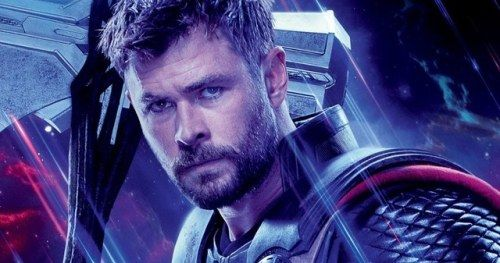 Chris Hemsworth Is Definitely Down for More Thor After Avengers: