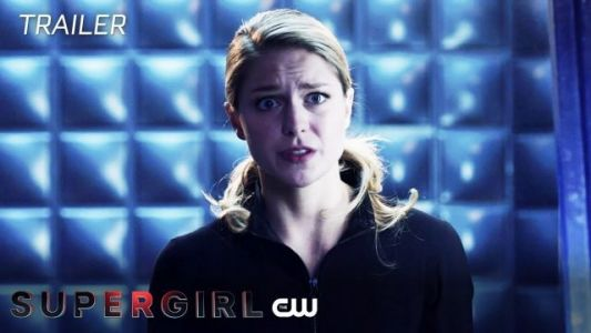 Supergirl Gets Locked Up By Alex in New Elseworlds Crossover Promo