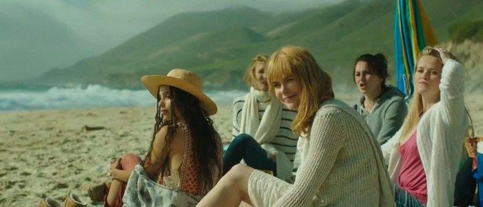 'Big Little Lies' Season 2 Brings Back Laura Dern, Shailene Woodley and Zoe Kravitz