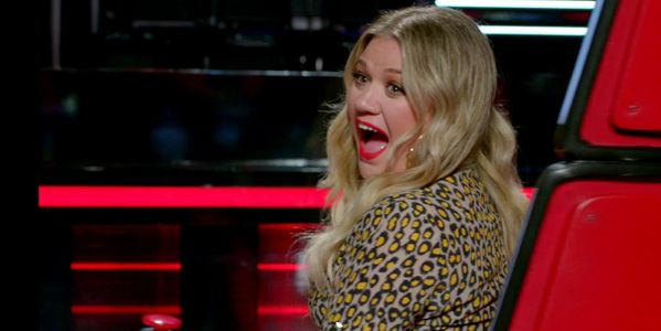 Watch: Kelly Clarkson Breathtakingly Covers A Star Is Born's 'Shallow'