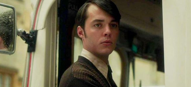 Jack Bannon to Play Young, Sexy Alfred in Batman-Free Series No One Asked For