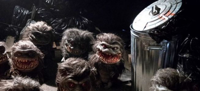 'Critters: A New Binge' Trailer: Shudder Made a 'Critters' Original Series, Just For You