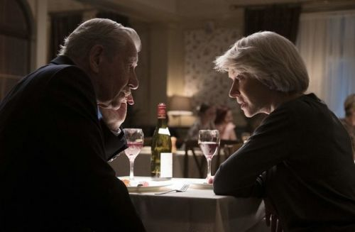 The Good Liar Trailer for Drama Starring Mirren & McKellen
