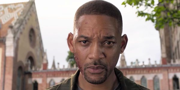 Will Smith's Civil War Action Thriller Emancipation Could Set Massive Sales Record At Cannes