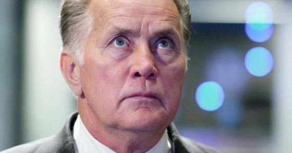 Martin Sheen Will Host JFK Assassination Documentary Rush to Judgment II