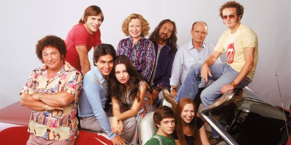How That '70s Show Finale Ended The Series In Style | Screen Rant