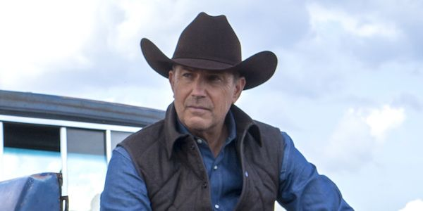 How Kevin Costner's Yellowstone Premiere Did In The Ratings