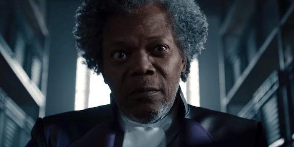 Why Glass' Ending Had To Be Changed, According To Samuel L. Jackson