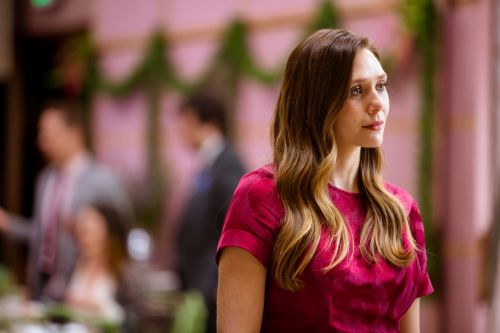 Stream It Or Skip It: 'Sorry For Your Loss' On Facebook Watch, Where Elizabeth Olsen Plays A Young Widow