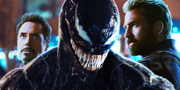 Venom Does One Comic Thing So Much Better Than The MCU
