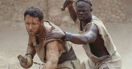 Ridley Scott Reveals Gladiator Cast Rewrote Some of Their Most